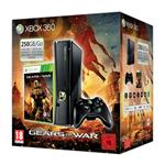 Console Xbox 360 250 Go Microsoft + Gears of War Judgment
